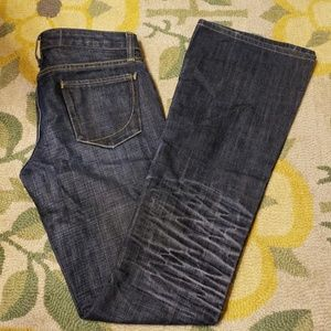 Paper and denim company bootcut jeans